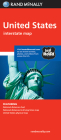 Rand McNally United States Cover Image