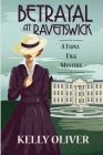Betrayal at Ravenswick: A Fiona Figg Mystery Cover Image