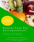 Daniel Fast For Entrepreneurs Cover Image