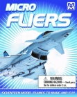 Micro Fliers: Seventeen Model Planes to Make and Fly! (Mini Maestro) Cover Image
