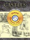 Castles [With CDROM] (Dover Electronic Clip Art) Cover Image