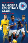 The Official Rangers Soccer Club Annual 2020 Cover Image