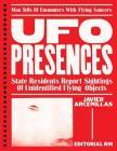 UFO Presences Cover Image