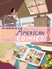 The Best American Comics 2019 (The Best American Series ®) Cover Image