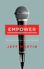 Empower: The 4 Keys to Leading a Volunteer Movement Cover Image