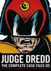 Judge Dredd: The Complete Case Files 05 Cover Image