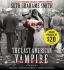 The Last American Vampire Cover Image