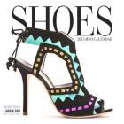Shoes Mini Calendar 2015 Cover Image