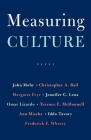 Measuring Culture Cover Image