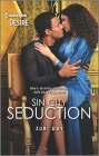 Sin City Seduction: A Passionate Bad Boy Meets Good Girl Romance Cover Image