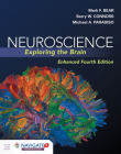 Neuroscience: Exploring the Brain, Enhanced Edition: Exploring the Brain, Enhanced Edition Cover Image