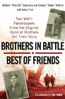 Brothers In Battle, Best of Friends Cover Image