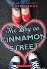 The Boy on Cinnamon Street Cover Image