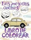 Los mejores coches Libro de Colorear: ✌ Best Cars Adults Coloring Book Cars Coloring Books for Children ✎ (Coloring Book Enfants) Coloring Cover Image