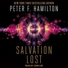 Salvation Lost Lib/E Cover Image