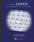 Learn Linux in a Month of Lunches Cover Image