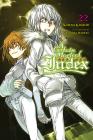 A Certain Magical Index, Vol. 22 (light novel) Cover Image