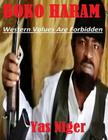 Boko Haram: Western Values Are Forbidden Cover Image
