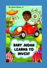 Baby Judah Learns to Invest Cover Image
