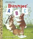 Bunnies' ABC (Little Golden Book) Cover Image