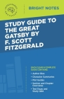 Study Guide to The Great Gatsby by F. Scott Fitzgerald Cover Image