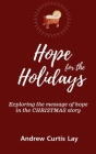 Hope for the Holidays: Exploring the Message of Hope In the Christmas Story Cover Image