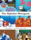 The Alphabet Menagerie Cover Image