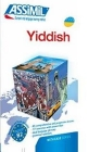 Book Method Yiddish: Yddish Self-Learning Method Cover Image