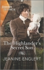 The Highlander's Secret Son: Escape to the Scottish Highlands in This Romantic Debut Cover Image