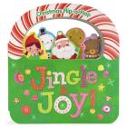 Jingle & Joy (Flip a Flap) Cover Image