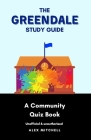 The Greendale Study Guide: A Community Quiz Book Cover Image