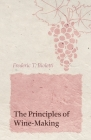 The Principles of Wine-Making Cover Image