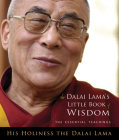 Dalai Lama's Little Book of Wisdom Cover Image