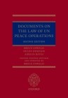 Documents on the Law of Un Peace Operations Cover Image