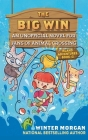 The Big Win: An Unofficial Novel for Fans of Animal Crossing (Island Adventures #2) Cover Image