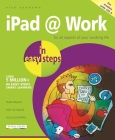 iPad at Work in Easy Steps Cover Image