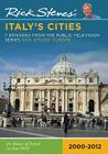 Rick Steves' Italy's Cities DVD Cover Image