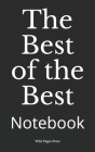 The Best of the Best: Notebook Cover Image