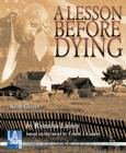 A Lesson Before Dying Cover Image
