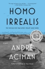 Homo Irrealis: The Would-Be Man Who Might Have Been Cover Image