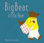 Big Bear, Little Bear Cover Image