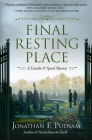 Final Resting Place: A Lincoln and Speed Mystery Cover Image