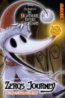 Disney Manga: Tim Burton's the Nightmare Before Christmas: Zero's Journey - Ultimate Manga Edition Cover Image