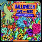 Halloween Hide and Seek: Hidden Picture Puzzles (Seek It Out) Cover Image
