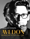 Avedon: Behind the Scenes 1964-1980 Cover Image