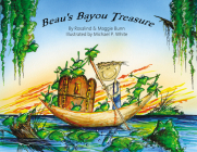 Beau's Bayou Treasure Cover Image