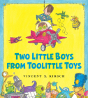 Two Little Boys from Toolittle Toys Cover Image