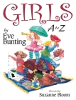 Girls A to Z Cover Image