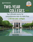 Two-Year Colleges 2020 Cover Image