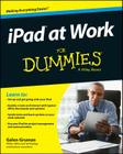 iPad at Work for Dummies Cover Image